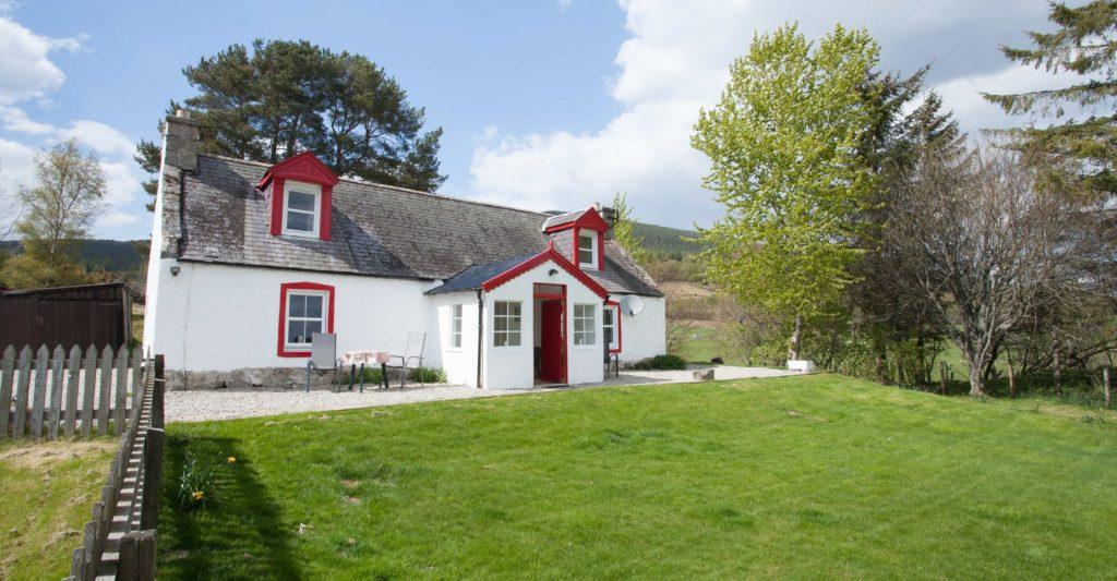 Avielochan Cottages